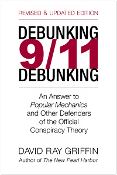 Book Debunking 9/11 Debunking David Ray Griffin