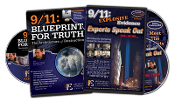 9/11: Blueprint for Truth 2-hr, ESO DVD set