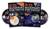 9/11: Blueprint for Truth—The Architecture of Destruction—Research and Companion Edition DVD set