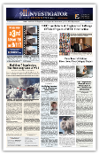 9/11 Investigator - Four Page Newspaper 200-pack