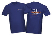 AE911Truth T-Shirt - men's