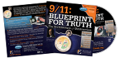 DVD in Cardboard Sleeve – Blueprint For Truth European Edition