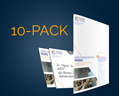 World Trade Center Physics Mailer 10-Pack