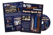 DVD Experts Speak Out International Edition, 25-Pack