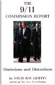 Book: 9/11 Commission Report: Omissions and Distortions by David Ray Griffin.
