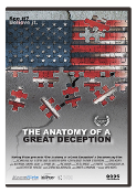 DVD Cased - The Anatomy of a Great Deception