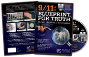 DVD Blueprint For Truth - Two-Hour Research Edition 25-Pack