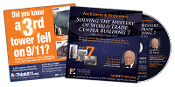 DVD ReThink911-Themed, Solving the Mystery of WTC 7 in Cardboard Sleeve