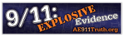 Bumper Sticker - 9/11: Examine the Evidence 2-Pack