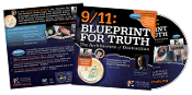 Blueprint For Truth Companion Edition in cardboard sleeve