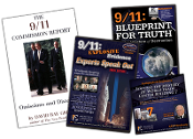 AE911Truth DVDs & Book Bundle (20% DISCOUNT DEAL #1)