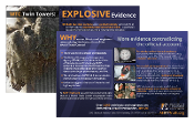 Cards Evidence List Twin Towers 10-Pack