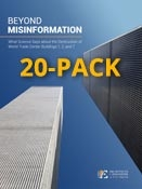 Beyond Misinformation Booklet 20-Pack